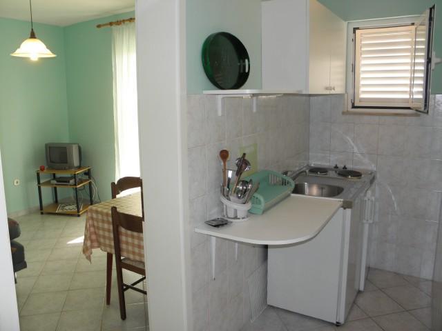 Apartments Željko - 26441-A2 - Image 1 - Srima - rentals