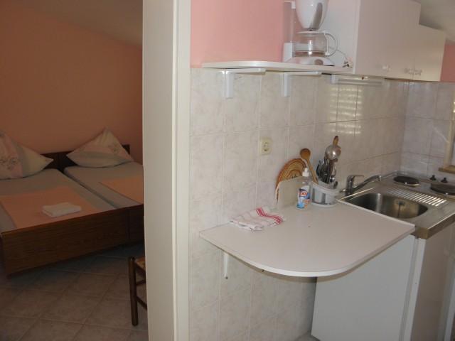 Apartments Željko - 26441-A4 - Image 1 - Srima - rentals