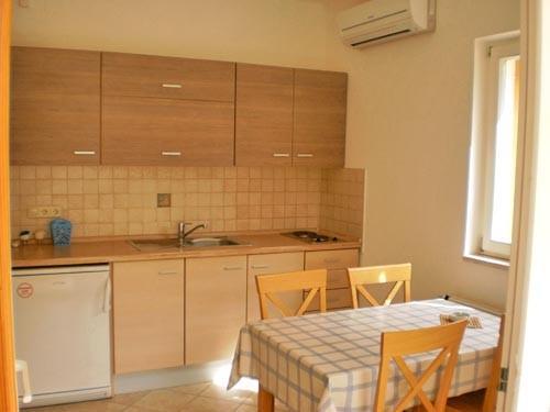 Apartments Rajko - 26531-A3 - Image 1 - Srima - rentals