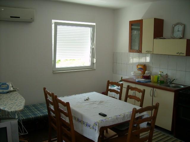 Apartments Emil - 26591-A2 - Image 1 - Srima - rentals