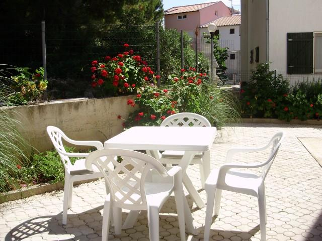Apartments Jozo - 27491-A2 - Image 1 - Rogoznica - rentals
