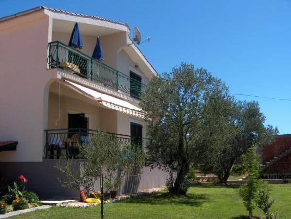 Apartments Vesna - 28381-A4 - Image 1 - Sv. Filip i Jakov - rentals