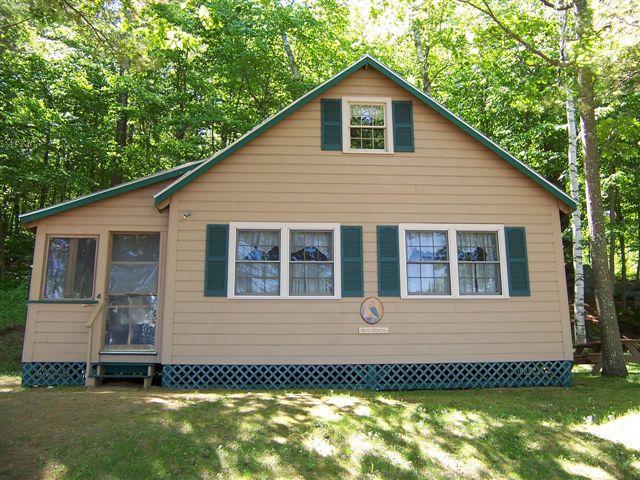 The Blue Heron Cottage - Relax in Our Maine Lakeside Cottage - Leeds - rentals
