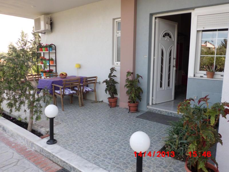 Summer House For Rent - Image 1 - Rhodes - rentals
