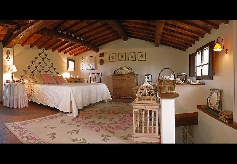 """Podere Le Murella """"La Dolce Vita"""" - Image 1 - Palaia - rentals"""