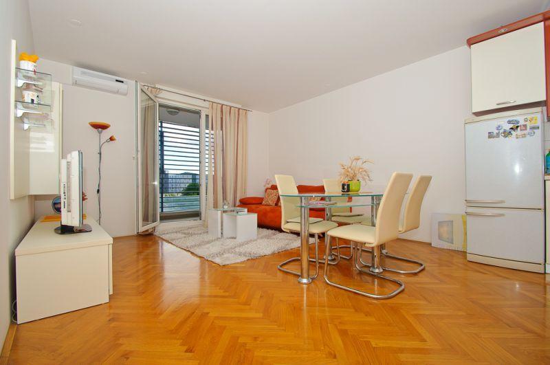 Luxury apartment - Image 1 - Split - rentals
