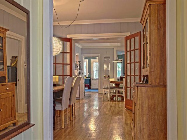 Dining room - Large and beautiful condo, right in the old city! - Quebec - rentals