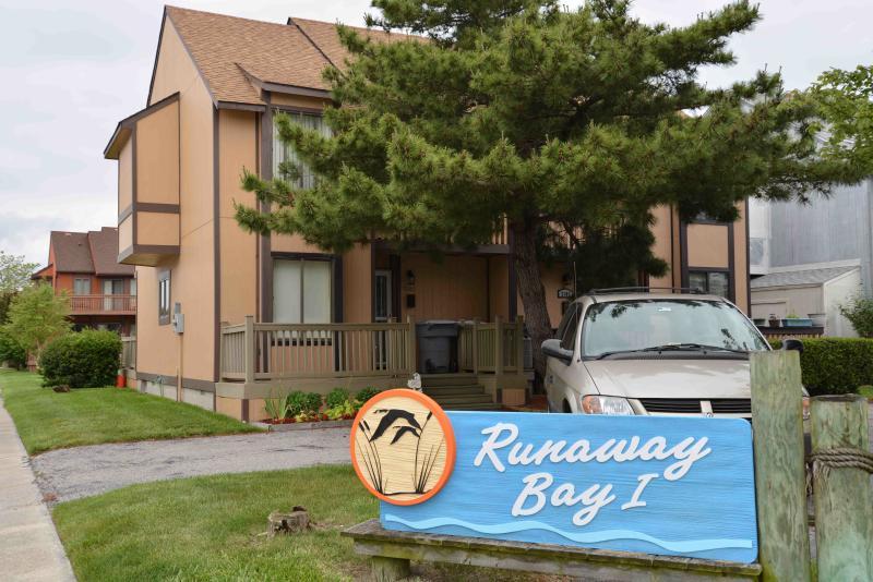 Runaway Bay 1 - Ocean City, MD - Runaway Bay: Anchorage (Mid-town) - Ocean City - rentals