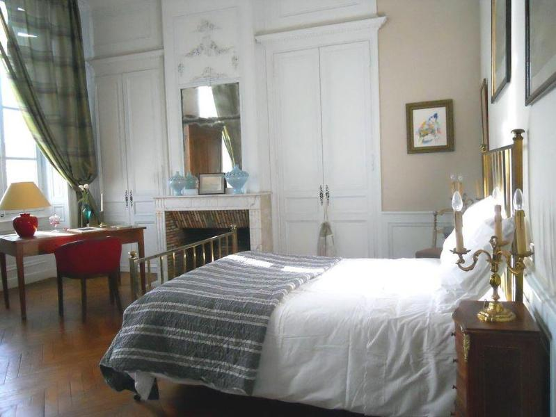 Chambres D'hotes le Saulnier: Loentine - Image 1 - Cognac - rentals