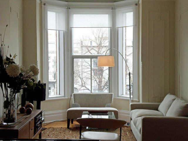 Charming Short Term Apartment In Mile End/plateau - Image 1 - Montreal - rentals