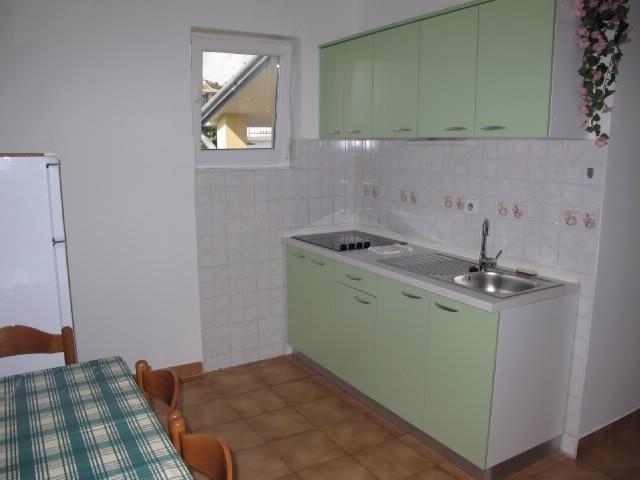APARTMENTS RAJKO - 67621-A1 - Image 1 - Krk - rentals