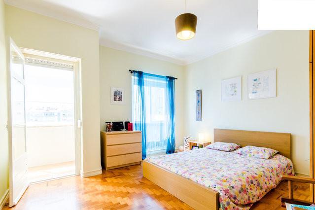 Holidays in Lisbon@Belém - Image 1 - Lisbon - rentals