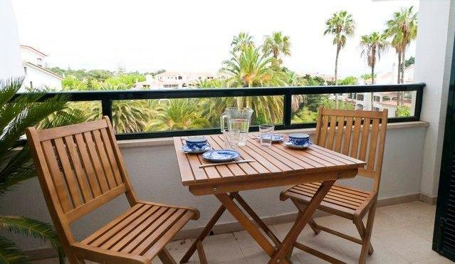 Beautiful apartment in the luxury of Monte Estoril - Image 1 - Costa de Lisboa - rentals