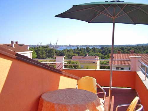 APARTMENTS MARIJA - 70531-A2 - Image 1 - Pula - rentals