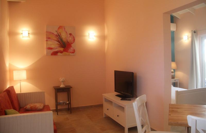 La Boheme Aruba - Apt. #4 with pool 800 yd to beach Marriott *Flash Sale* - Image 1 - Palm/Eagle Beach - rentals