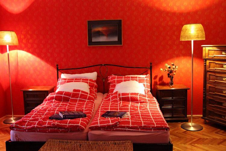 nice big apartment fot 4-6 people in Ljubljana - Image 1 - Ljubljana - rentals