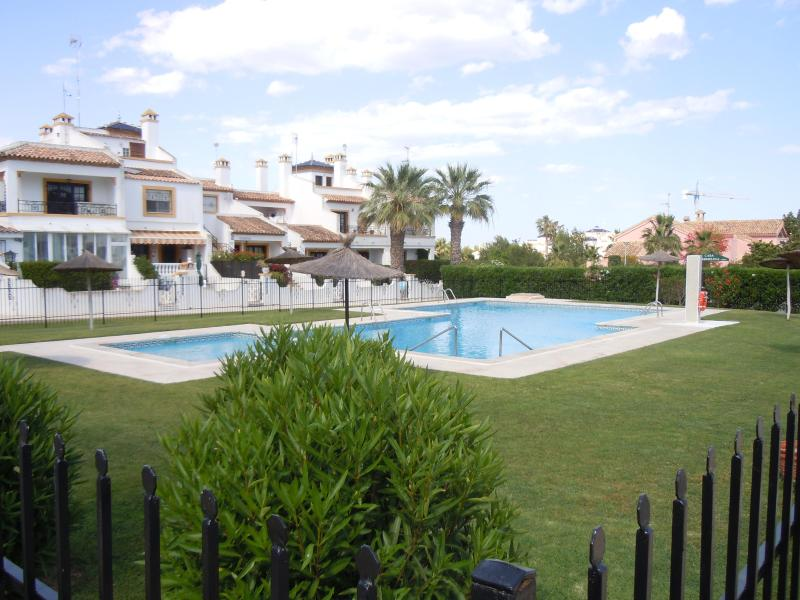 One of The Communal Pools - Costa Blanca South, Valencia Urb; Villamartin # B - Alicante - rentals