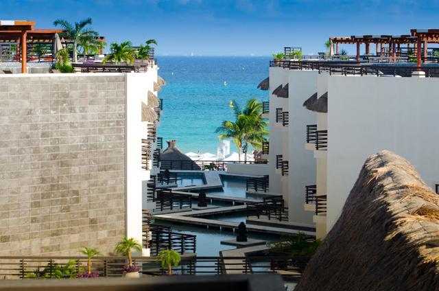 Aldea thai 323 - Aldea Thai 323 - Penthouse Mamitas Paradise - Playa del Carmen - rentals