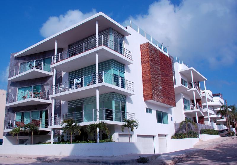 La Vista #9 - La Vista 9 - Penthouse Doan - Playa del Carmen - rentals
