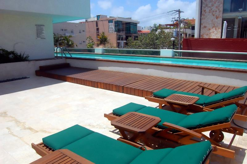 RO #2 - Royal Oasis 2 - Buganvilla Studio - Playa del Carmen - rentals
