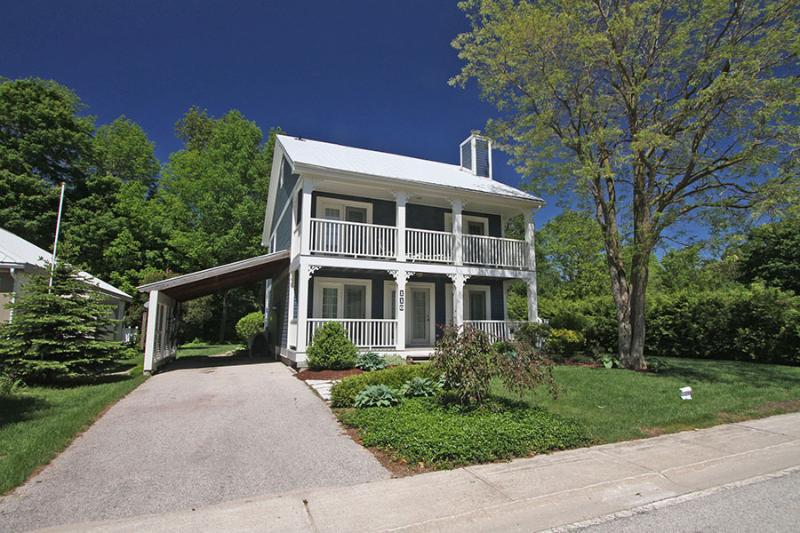 Summer Haven cottage (#760) - Image 1 - Ontario - rentals