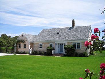 10485 - Image 1 - Nantucket - rentals