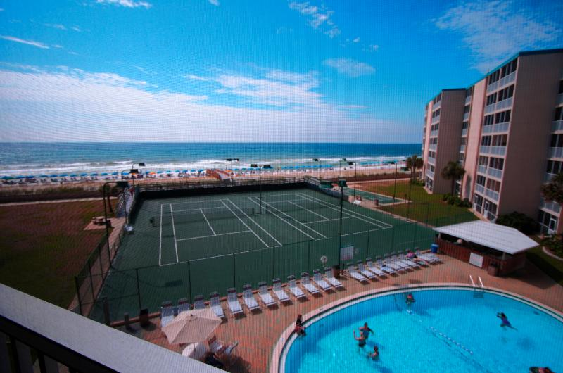 Hol. Surf & Racquet Club 416 -10% OFF SumMer Stays!4th Fl Pool & Gulf Views-Holiday Isle! Book Onlin - Image 1 - Destin - rentals
