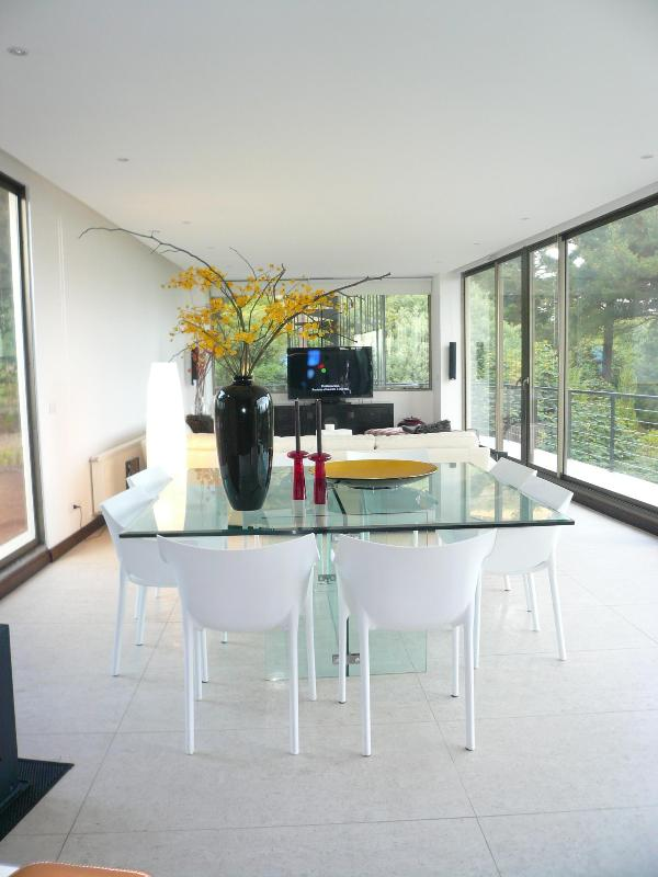 Great house facing the Pacific Ocean in  Chile - Image 1 - Zapallar - rentals