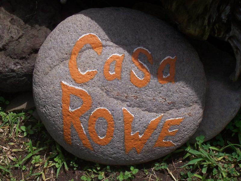 Casa Rowe Rock - PLAYA BEJUCO TOWNHOME - SHORT WALK TO THE BEACH - Playa Bejuco - rentals