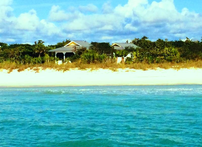 Island Private Estate in Naples!  Gulf front - Florida Beach House Tropical Paradise - Naples - rentals