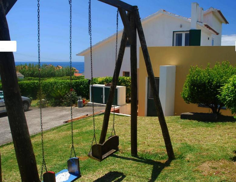 Blue island apartment - Image 1 - Horta - rentals
