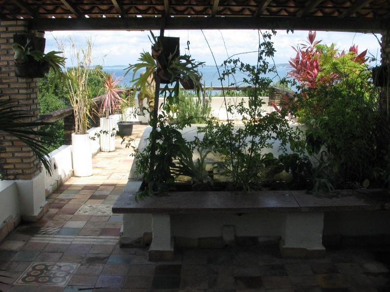 Terrace View - Terrace Apartment - 1 Bedroom - Salvador - rentals
