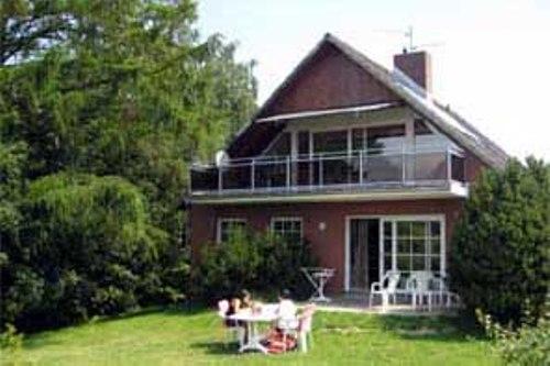 LLAG Luxury Vacation Home in Groemitz - 2153 sqft, natural, quiet, central (# 4101) #4101 - LLAG Luxury Vacation Home in Groemitz - 2153 sqft, natural, quiet, central (# 4101) - Gromitz - rentals