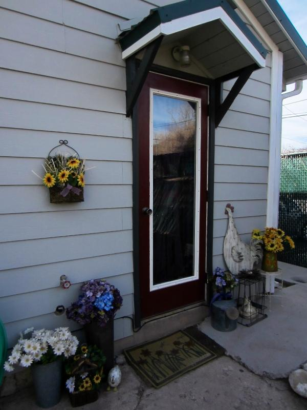 The Cider House Welcomes You! - Cider House ~ a Charming Cottage in Cedar City, UT - Cedar City - rentals