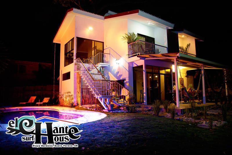 El Chante Surf House - Image 1 - Santa Teresa - rentals
