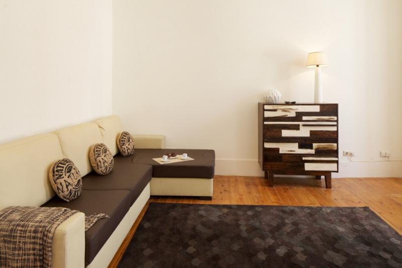 Apartment in Lisbon 248 - Chiado - Image 1 - Lisbon - rentals