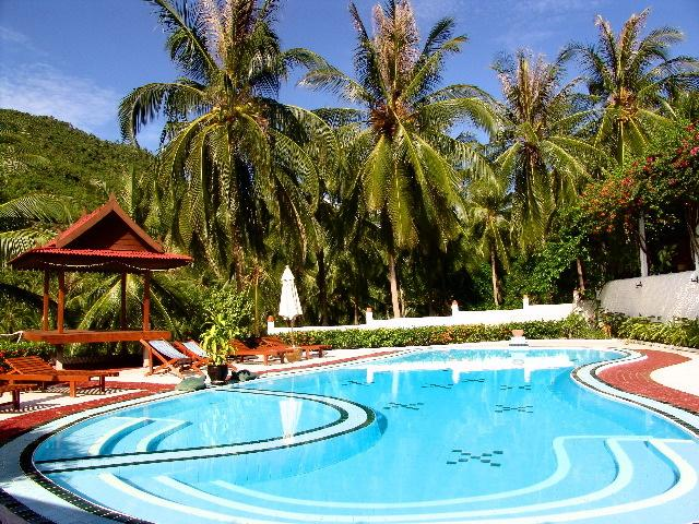 Ban Taling Ngam Villa 4117 - 10 Beds - Koh Samui - Image 1 - Koh Samui - rentals