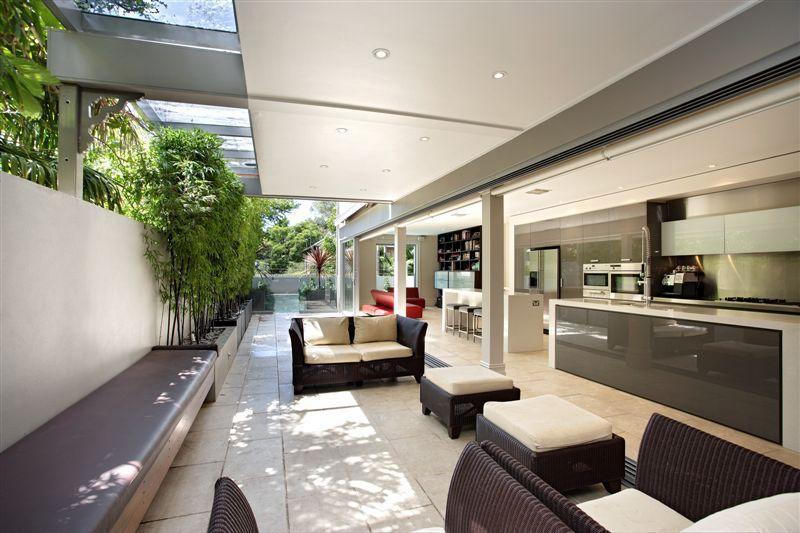 Daring Point Villa 5141 - 4 Beds - Sydney - Image 1 - Edgecliff - rentals