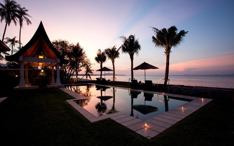 Maenam Villa 4373 - 8 Beds - Koh Samui - Image 1 - Mae Nam - rentals