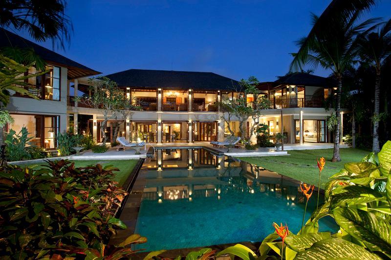 Batubelig Villa 379 - 7 Beds - Bali - Image 1 - Umalas - rentals