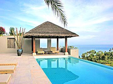Villa #449 - Image 1 - Chaweng - rentals