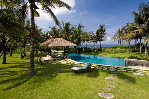 Canggu Villa 372 - 4 Beds - Bali - Image 1 - Canggu - rentals