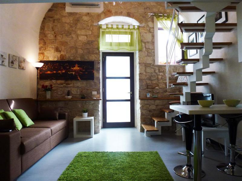 Casa nel centro storico di Modica.  Beautiful house in Modica old town. - Image 1 - Modica - rentals