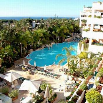 Deluxe Complex - Deluxe Beach Apartment - Marbella - Marbella - rentals