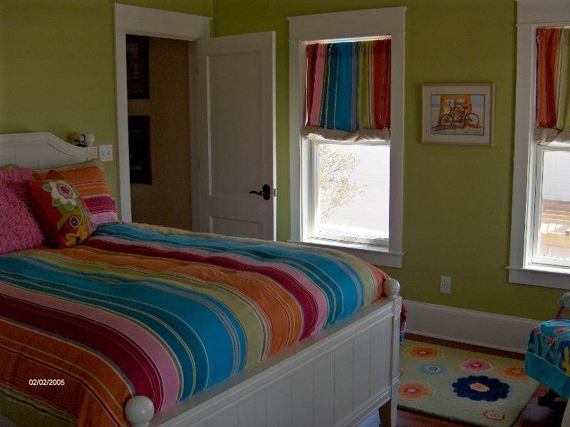 upstairs queen Br - Beach Bum Blues - Seagrove Beach - rentals