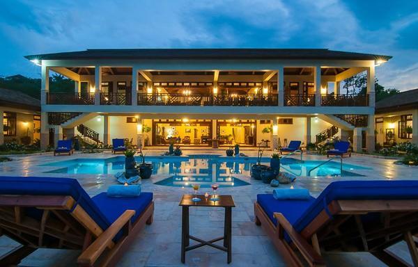 Jubilation Villa Tryall - Image 1 - Montego Bay - rentals