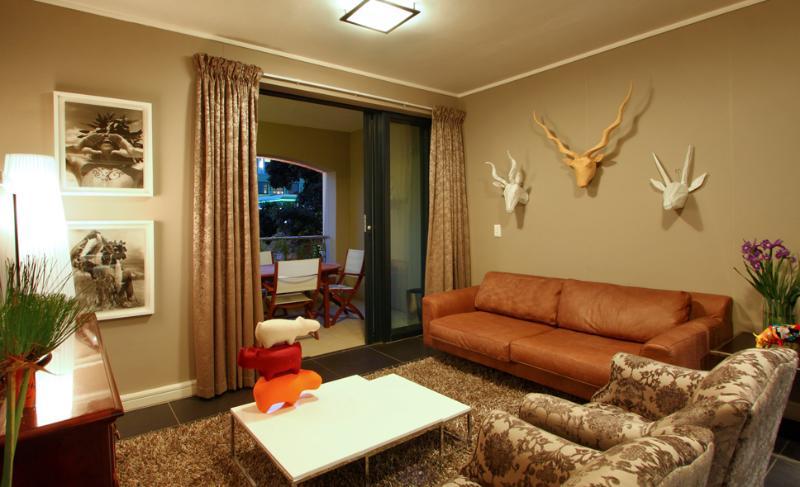 Aloe Rock Apartment - Aloe Rock - Cape Town - rentals