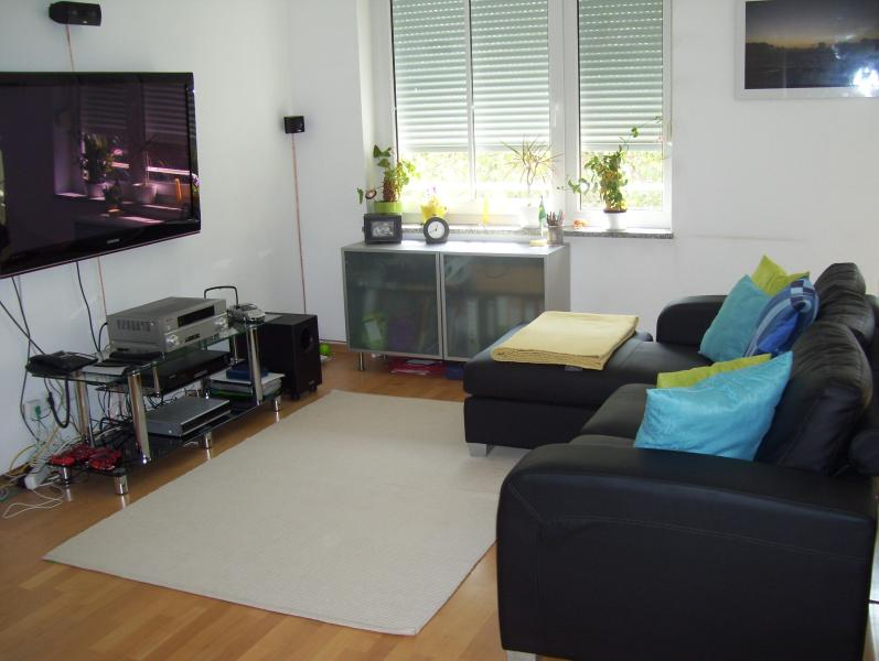 Top quality apartment in Munich - Image 1 - Garching bei Munchen - rentals