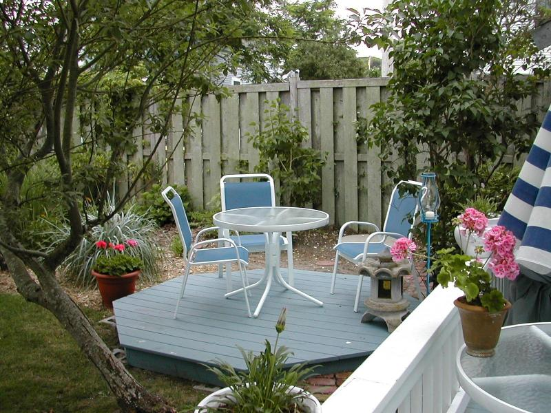 West End Beauty With Pool and Hot Tub 2BD/2BA - Image 1 - Provincetown - rentals