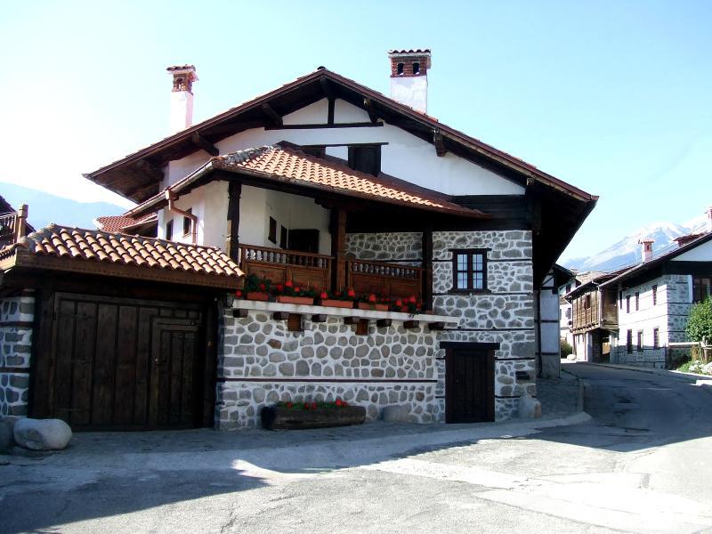 Chalet Juniper (catered) - Image 1 - Bansko - rentals